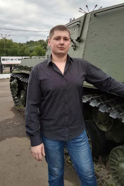 Матвей Якупов | ВКонтакте