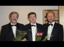Mozart Divertimento for String Trio Bruni Dubov Gottgelf Moscow 2006
