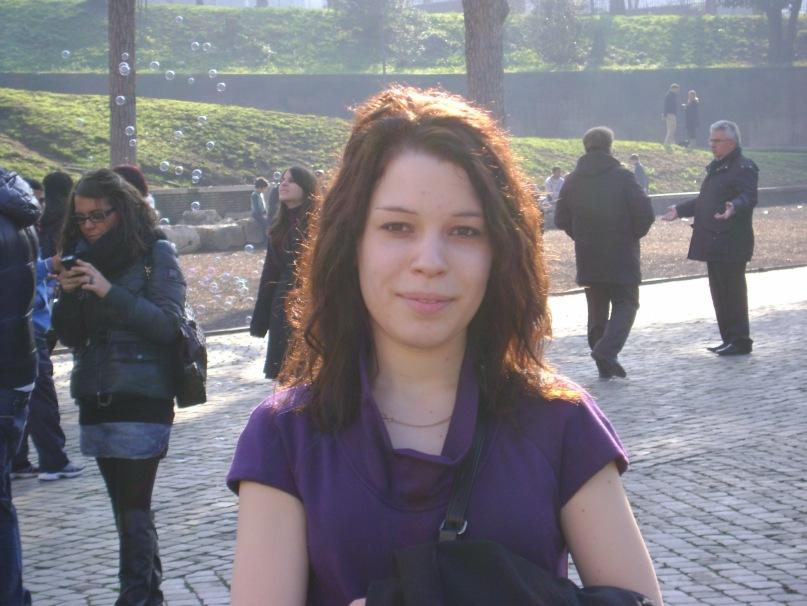 Олька Трушкова фотография #23