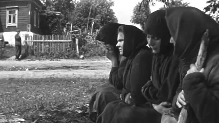 КИНО ДЛЯ ДУШИ И ОТДЫХА ДРАМА Бабье царство СССР 1967 год 12