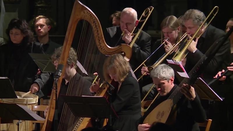 Sinfoniae Instrumentalia II Capriccio Stravagante Collegium Vocale Gent Skip Sempé 2 2