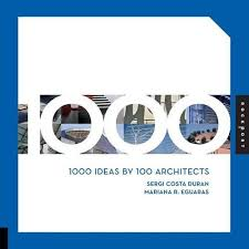 book 1000 Ideas by 100 Architects