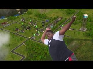 Когда начинает играть музыка из the sims 2