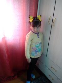 Фокина Наташа