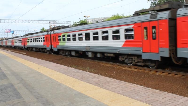 ЭД4М-0429 и ЭД4М-0320