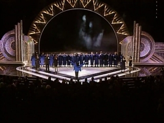 Michael Jackson - The 30th Annual Grammy Awards 1988 - The Way You Make me Feel, Man In The Mirror Concert