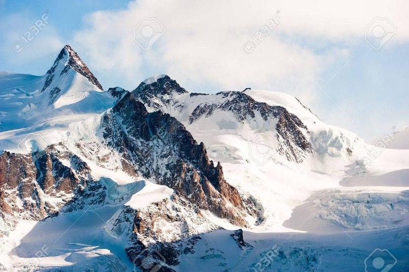 Самые высокие горы Европы, изображение №6