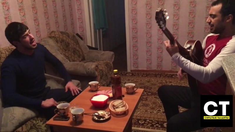 Ханар и Илья Вербитский Фэлда