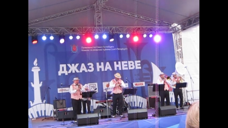 латвийцы Sunny Groove Dixie 1