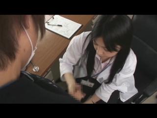 Saori Hara - STAR-176 - Cumshot Clinic - 2009 - 2