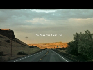 "Lifetime collective ""the road trip"""