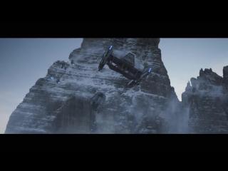 """Первый официальный тизер """"Звездных войн"""" про Хана Соло. Премьера 25 мая"""