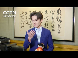 Сценаристы телешоу Чуньвань-CCTV привыкли удивлять и выходить за рамки
