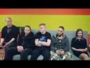 Anliv Life с группой Mjod