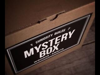 3 Посылки с Pandao + Mystery Box За 50$ Распаковка Китайцы вы чё вообще Оуели