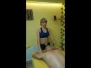 Массажист Алена (студия массажа 2-А)