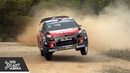 WRC Rally RACC Catalunya 2018 Highlights @WRCantabria