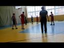 20.01.18 Баскетбол. Юноши 2004. Сергиев Посад - Павловский-Посад ( 2
