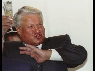 Иосиф Кобзон - Пьяный кучер (песня о Борисе Ельцине).