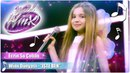 """Winx Club - Winx Dünyası 2 - Ecrin Su Çoban """"İşte Ben"""" şarkısını seslendiriyor!"""