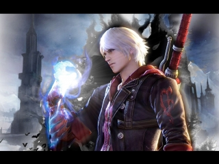 "Devil may cry 2018 amv ""by kirill youdin."" papa roach love me till it hurts"