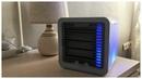 Переносной кондиционер для дома без воздуховода