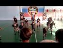 NN dance Дикие танцы Кадетское училище.