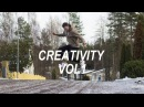 Roni - Creativity vol1