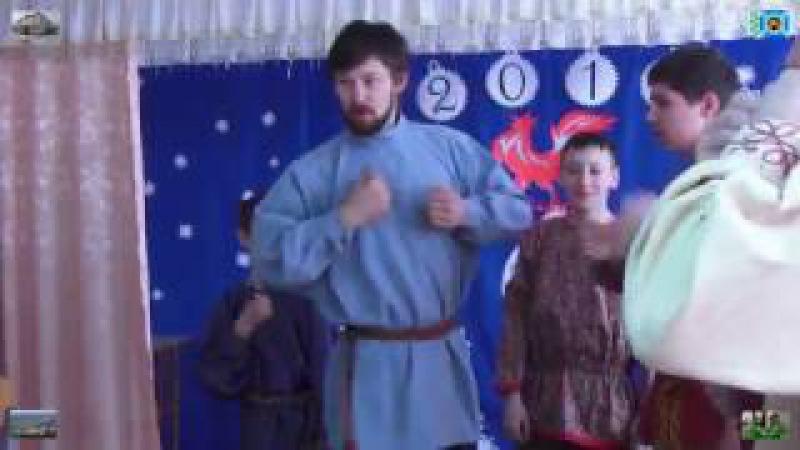 Мастер-класс Сольная мужская пляка. Е.А.Головин, Алтайский край.