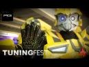 Adrenaline Time Tuning Fest / Адреналин Тайм Тюнинг Фест 18.06.2017 AG Video