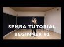 Learn How to dance Semba - Tutorial videos 2 Binary Step
