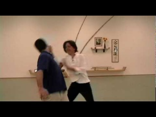 Aikido - Self Defense for Women #13 - Penny Bernath - Elbow Grab