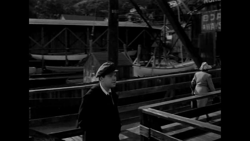 Sangyli Kadn - The Lady From Shanghai (1947) - otukenim.tv