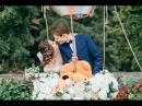 тематическая свадьба винтажное путешествие
