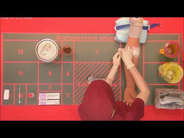 Первичная аккредитация Неотложная медицинская помощь Лечебное дело