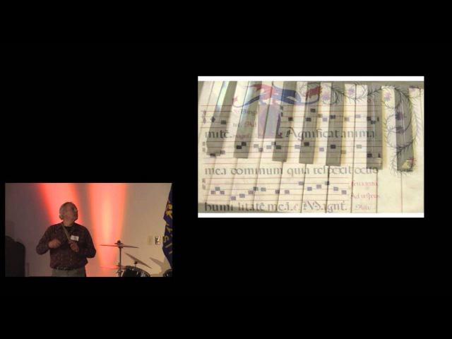 Why Not Admit There is a Problem With Math and Music Dan Formosa at TEDxDrexelU