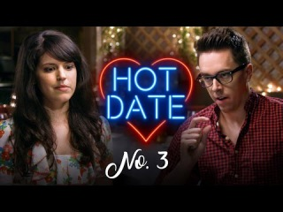 """Don't Call My Dick """"Nice"""" (Hot Date)"""