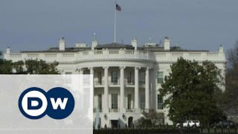 Як Вашингтон зустріне президента США Дональда Трампа