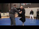 Ninjutsu kicks against MMA and Judo holds - Yossi Sheriff