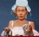 Личный фотоальбом Rus' Matushka