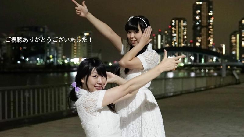 Sm30161369 - 【ちあきかりん】TwinkleDays【踊ってみた】
