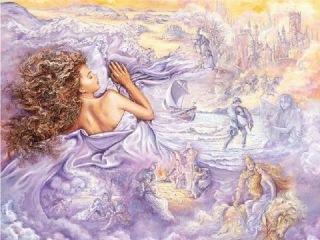 Толкование снов - Янина Вайда отвечает на вопросы