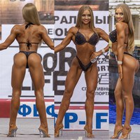 Голая Анна Прохорова