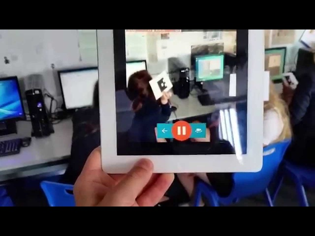 PLICKERS Real Time Augmented Student Lesson Feedback