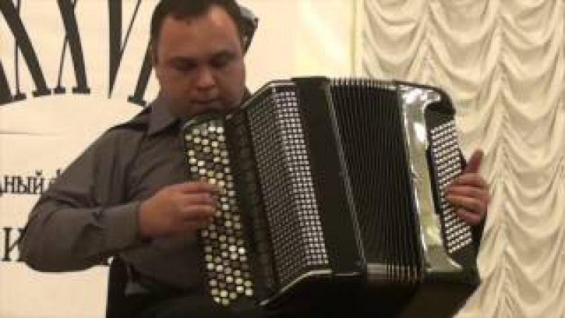 Vitali Dmitriev The Beautiful Blue Danube