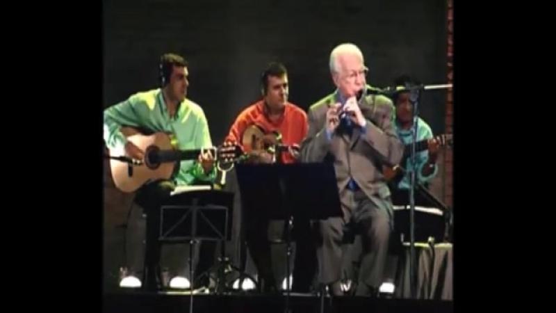 Brasileirinho Mauricio Verde com Altamiro Carrilho