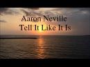 Aaron Neville - Tell It Like It Is ( 1966 )