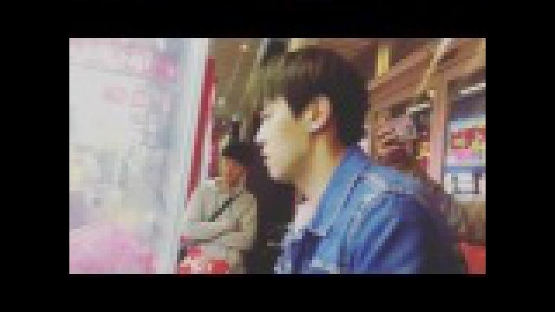 22032017 JINON of FCUZ jinchulvv vIdeos de Instagram ✌️😜✌️