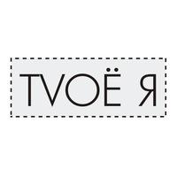 Логотип Фотограф, фотосессии, фотосъёмка ТVОЁ Я Самара