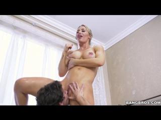 Nicole Aniston - BangBrosClips All Sex, Hardcore, Blowjob, Big Tits
